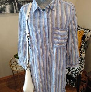 Caslon Tunic dress